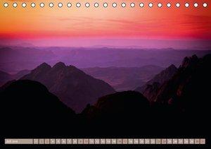 Wunderbares Ägypten (Tischkalender 2016 DIN A5 quer)