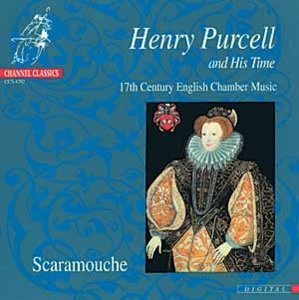 Purcell and his Time-17th Century Chamber Music