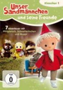 Unser Sandmännchen - Klassiker 01. Verrückte Abenteuer