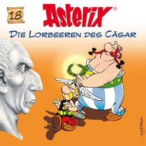 18: Die Lorbeeren Des Cäsar
