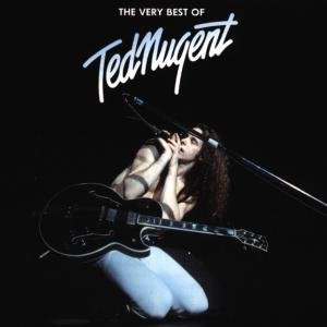 Best Of Ted Nugent,The Very