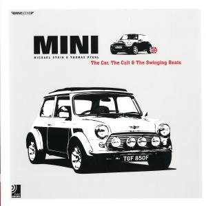 earBOOKS:Mini-The Car,The Cult &The Swinging Beats