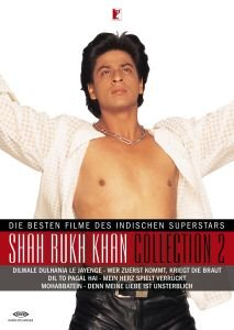 Shah Rukh Khan Collection 02