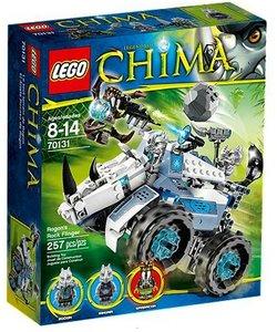 LEGO® Chima 70131 - Rogons Nashorn-Cruiser