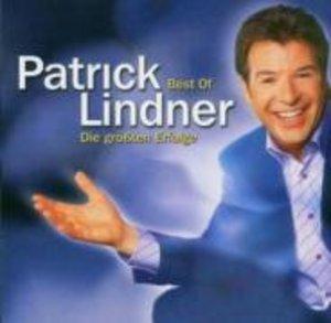 Best Of Patrick Lindner-Die gröáten Erfolge