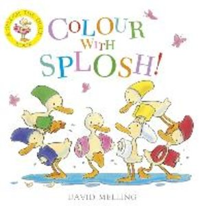 Color with Splash!