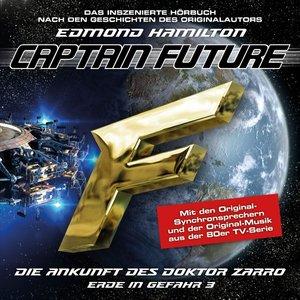Captain Future: Erde in Gefahr-Folge 03