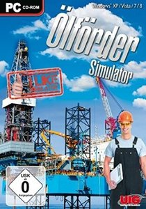 I Like Simulator - Ölförder Simulator