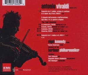 The Vivaldi-Album