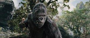 Reel Heroes-King Kong-Blu-ray-Stee