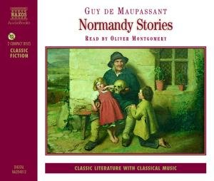 Normandy Stories