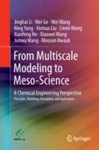 From Multiscale Modeling to Meso-Science