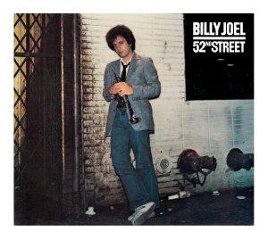 52nd Street (Alben für die Ewigkeit)