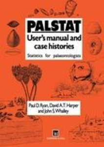 Palstat: User's Manual and Case Histories