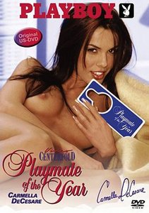 Playmate of the Year (DVD)