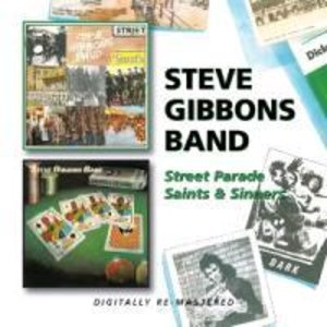 Gibbons, S: Street Parade/Saints And Sinners