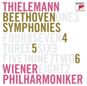 Sinfonien 4,5 & 6