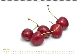 Leckere Früchte (Wandkalender 2016 DIN A2 quer)