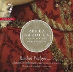 Perla Barocca-Early Italian Masterpieces