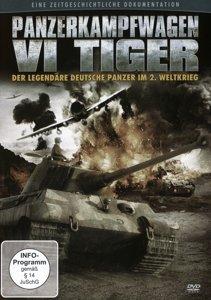 Panzerkampfwagen VI Tiger-Der Legendäre Deutsche P
