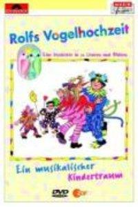 Rolfs Vogelhochzeit. DVD-Video