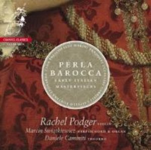 Perla Barocca-Early Italian Masterpieces