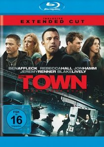 The Town - Stadt ohne Gnade