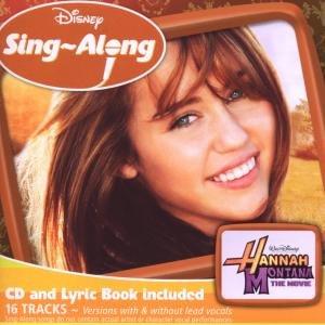 OST/Various: Disney's Sing-Along/Hannah Montana