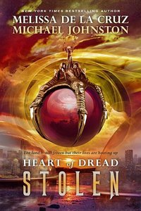 Heart of Dread 2. Stolen