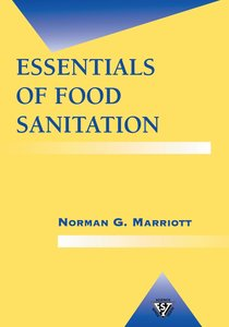 Essentials of Food Sanitation