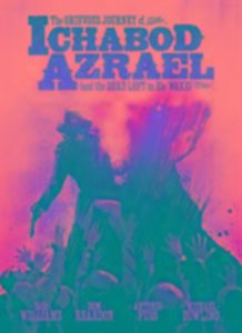 The Grevious Journey of Ichabod Azrael and the Dead Left in His