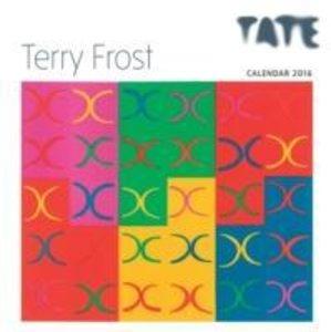 Tate Terry Frost Wall Calendar 2016 (Art Calendar)
