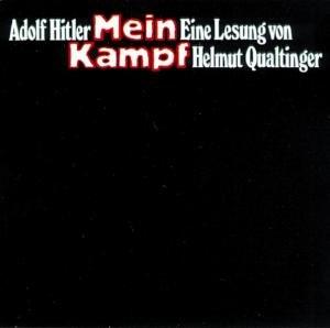 Mein Kampf: Adolf Hitler. 2 CDs
