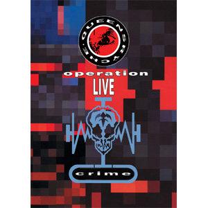 Operation Livecrime