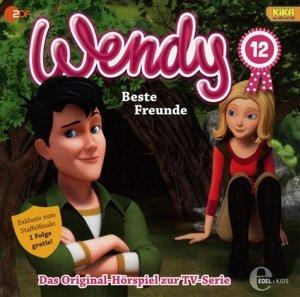 Wendy;(12)HSP TV-Beste Freunde