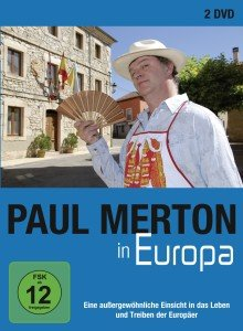 Paul Merton In Europa
