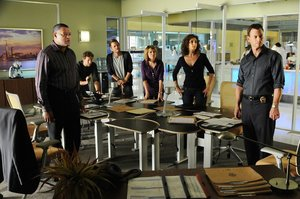 CSI: NY-Season 5