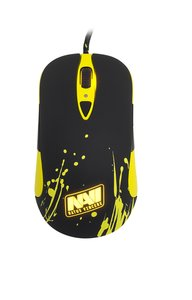 SteelSeries Gaming Maus Sensei RAW - NaVi Edition