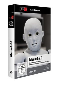 Mensch 2.0 (4 DVDs)
