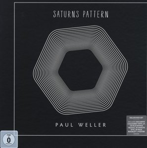 Saturns Pattern (Deluxe Box)