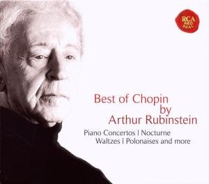 Best of Chopin by Arthur Rubinstein