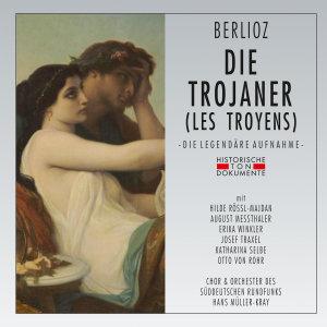 Die Trojaner (Les Troyens)