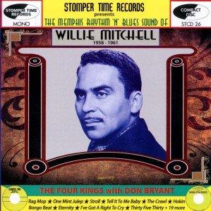 The Memphis Rhythm 'n' Blues Sound Of