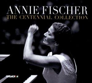 Annie Fischer-die Jahrhundertedition