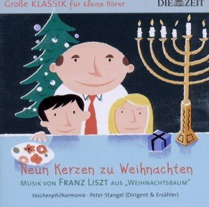 ZEIT Klassik f.kleine Hörer: Weihnachtsbaum