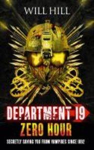 Department 19 Zero Hour