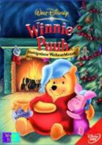 Winnie Puuh - Honigsüsse Weihnachtszeit