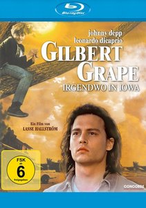 Gilbert Grape-Irgendwo in Iowa (Blu-ray)