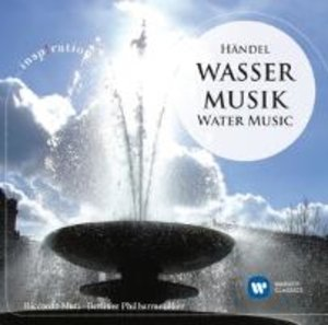 Wassermusik-Water Music