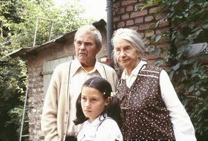 Die Knapp-Familie
